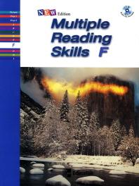 Multiple Reading Skills. F(CD2장포함)