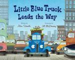 [해외]Little Blue Truck Leads the Way