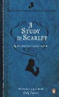 [해외]A Study in Scarlet (Paperback)
