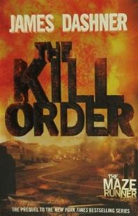 [보유]The Kill Order (Prequel)
