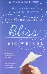 [해외]The Geography of Bliss