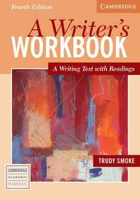 Writer's Workbook : A Writing Text With Readings