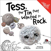 [해외]Tess, the Tin That Wanted to Rock
