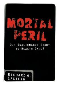 [해외]Mortal Peril (Paperback)