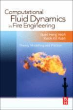 [해외]Computational Fluid Dynamics in Fire Engineering