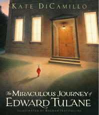 [�ؿ�]The Miraculous Journey of Edward Tulane (Hardcover)