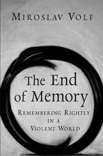 [해외]The End of Memory (Hardcover)