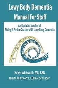 Lewy Body Dementia Manual for Staff