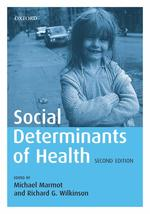 [해외]Social Determinants of Health