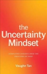 [해외]The Uncertainty Mindset