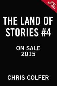 [해외]The Land of Stories (Hardcover)