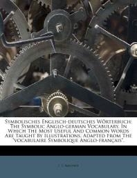 Symbolisches Englisch-Deutsches W Rterbuch