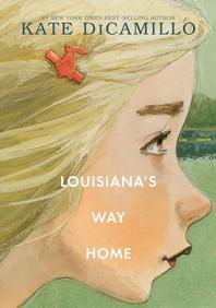 [해외]Louisiana's Way Home (Library Binding)