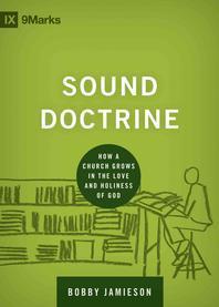 [해외]Sound Doctrine
