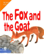 THE FOX AND THE GOAT(CD1장, Workbook1권포함)(THE AESOP'S FABLES FOR CHILDREN 2)(양장본 HardCover)
