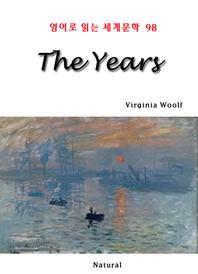 The Years (영어로 읽는 세계문학 98)