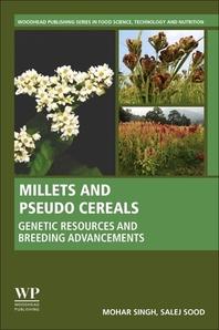 [해외]Millets and Pseudo Cereals