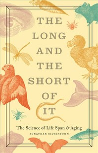 [해외]The Long and the Short of It (Hardcover)