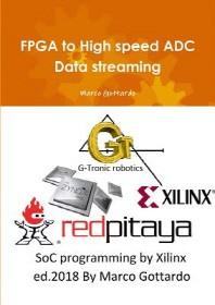 [해외]FPGA to High speed ADC Data streaming