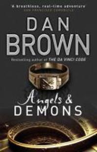 [해외]Angels And Demons