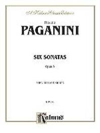 [해외]Niccolo Paganini