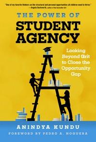 [해외]The Power of Student Agency (Hardcover)