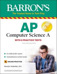 AP Computer Science A, 0009/E(Paperback), 0009/E(Paperback)