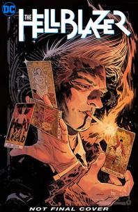 [해외]John Constantine, Hellblazer Vol. 1