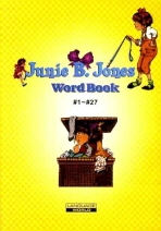 JUNIE B.JONES WORD BOOK (#1-#27)