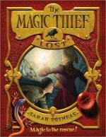 [해외]The Magic Thief (Hardcover)