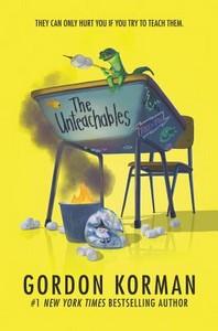 [해외]The Unteachables (Library Binding)