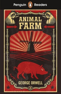 [해외]Penguin Readers Level 3: Animal Farm (ELT Graded Reader)