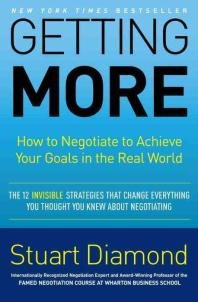 [�ؿ�]Getting More (Hardcover)