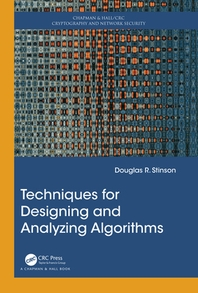 Techniques for Designing and Analyzing Algorithms