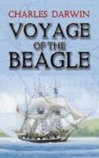 [해외]Voyage of the Beagle (Paperback)