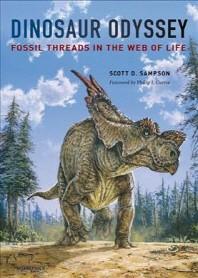 [해외]Dinosaur Odyssey (Paperback)