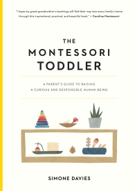 [해외]The Montessori Toddler