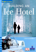 BUILDING AN Ice Hotel (Paperback + CD 1장)