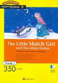 The Little Match Girl (350 Words)(CD1장포함)(HAPPY READERS 1-4)