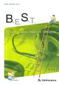 B E S T(BASIC OF ENGLISH STUDY AND TRANSLATION)