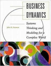 Business Dynamics [wih CD-ROM]