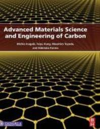 [해외]Advanced Materials Science and Engineering of Carbon