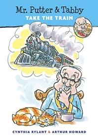 [해외]Mr. Putter & Tabby Take the Train