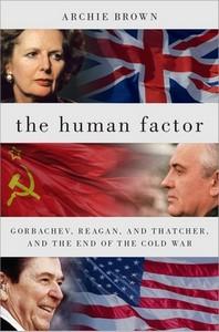 [해외]The Human Factor