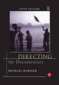 [해외]Directing the Documentary (Paperback)