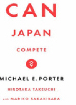 Can Japan Compete
