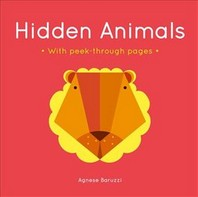 Agnese Baruzzi: Hidden Animals