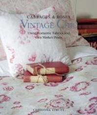 Cabbages & Roses Vintage Chic