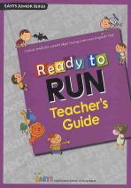 READY TO RUN(TEACHERS GUIDE)(EASYS JUNIOR SERIES)