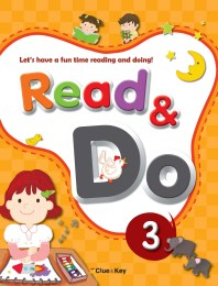 Read Do. 3(Student Book)